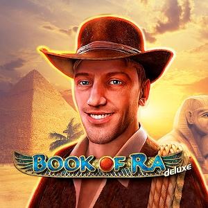 Book of Ra Alternative