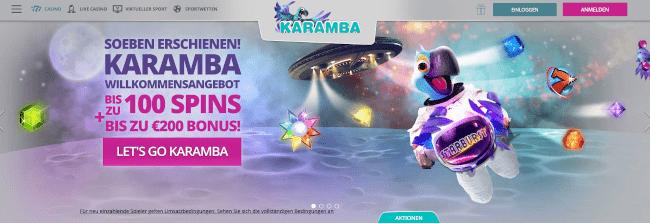 Karamba Alternative