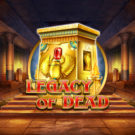 Legacy of Dead Alternative