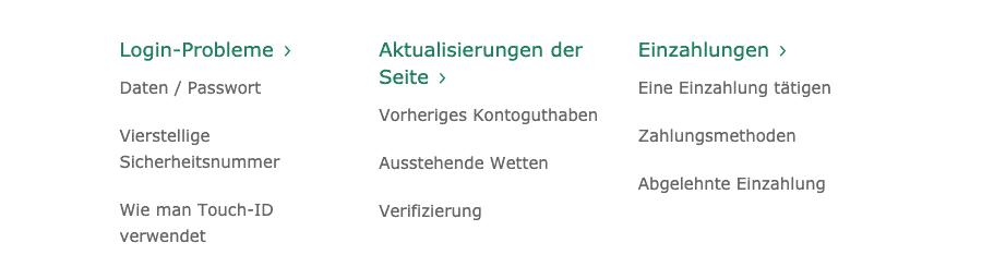 bet365 Konto Löschen