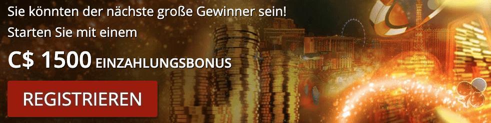 All Slots Bonus Code 2